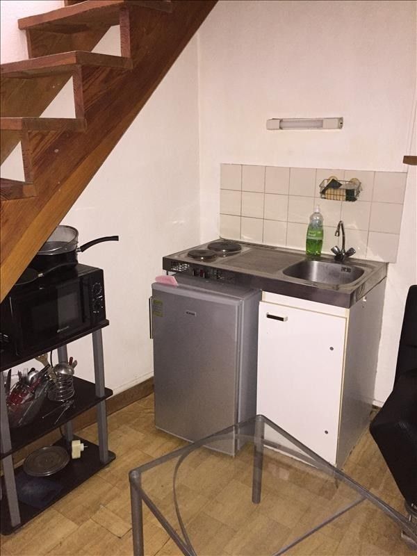 Location appartement Toulouse 460€ CC - Photo 2
