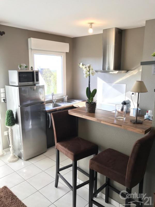 Vente appartement Touques 135000€ - Photo 4