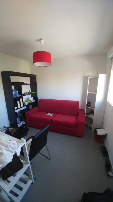 Verhuren  appartement Aix-en-provence 450€ CC - Foto 1