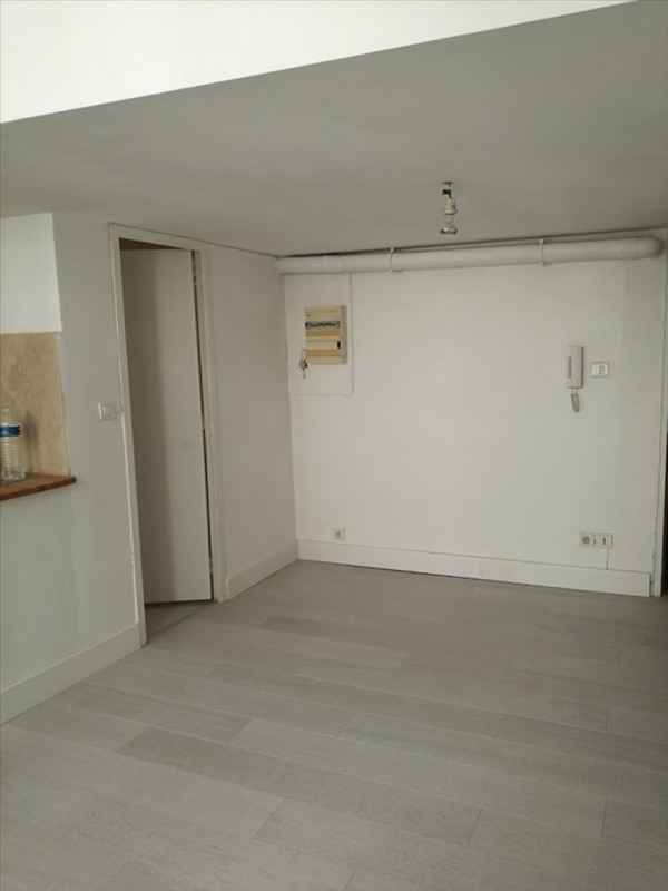 Rental apartment Nimes 390€ CC - Picture 4