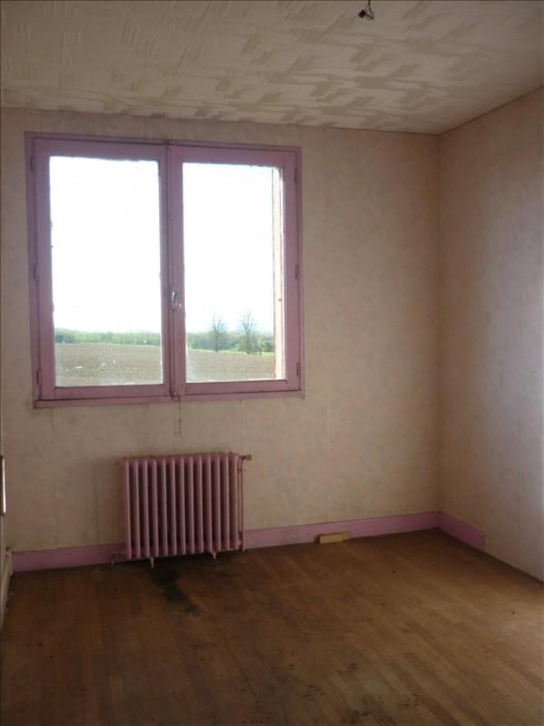 Vente maison / villa Mortagne au perche 54000€ - Photo 8