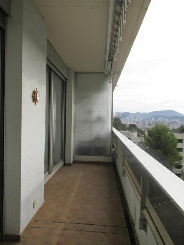 Verkoop  appartement Marseille 8ème 179400€ - Foto 5