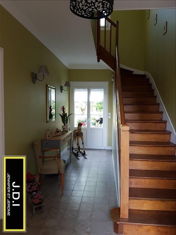Sale house / villa L isle adam 549900€ - Picture 3