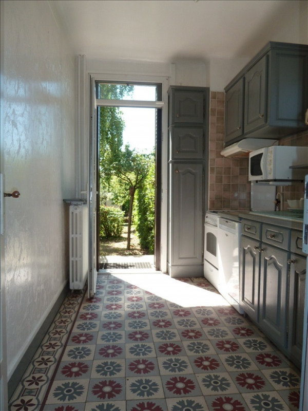 Vente maison / villa Le pecq 748000€ - Photo 5