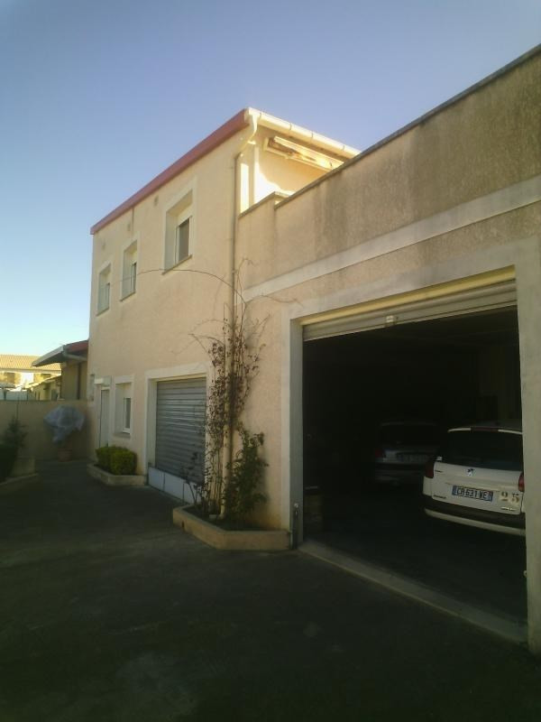 Vente maison / villa Lunel 282 000€ - Photo 2