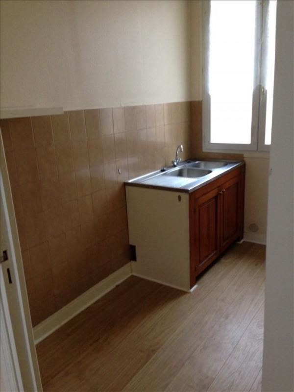 Rental apartment St quentin 410€ CC - Picture 2