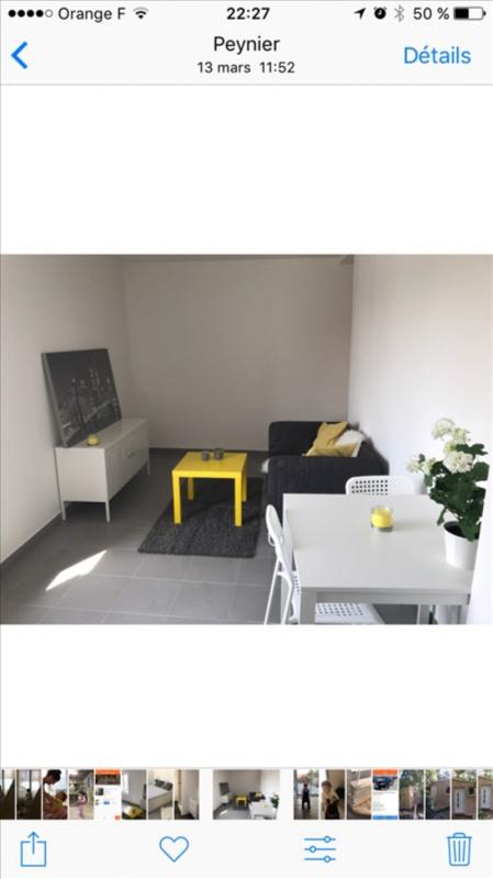 Vente appartement Peynier 114000€ - Photo 3