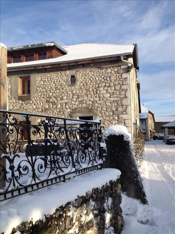 Sale apartment Farges 265 000€ - Picture 1