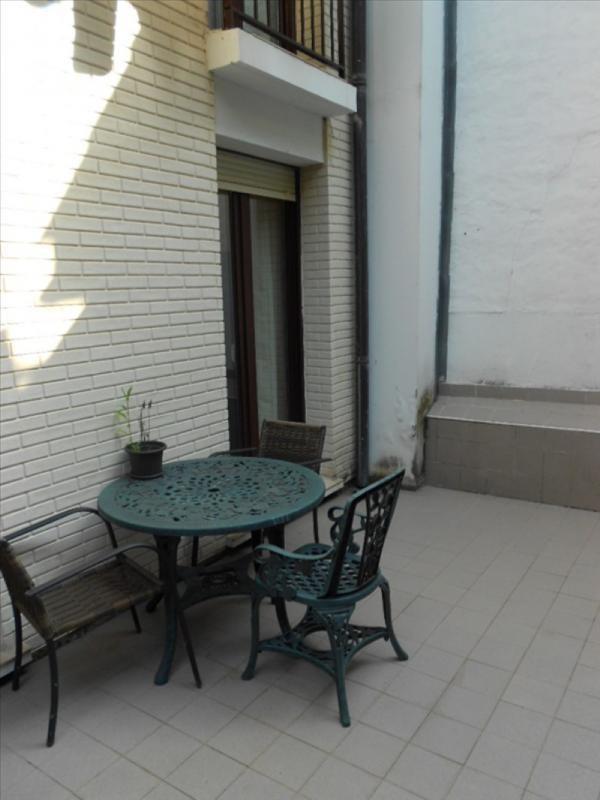 Alquiler  apartamento Hendaye 840€ CC - Fotografía 7