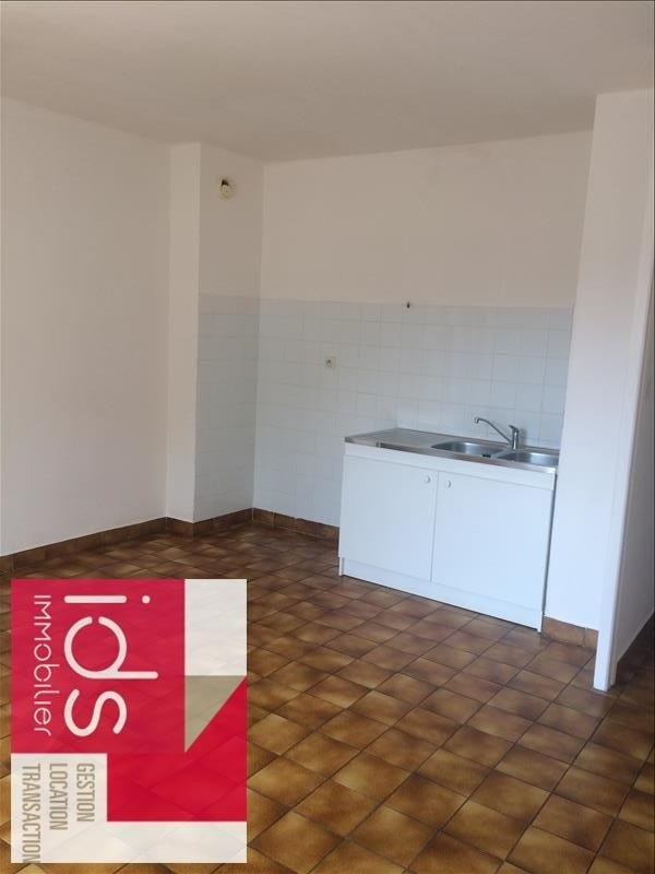 Location appartement Allevard 410€ CC - Photo 1