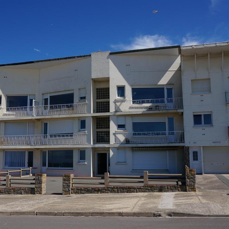 Location vacances appartement Stella plage 437€ - Photo 3