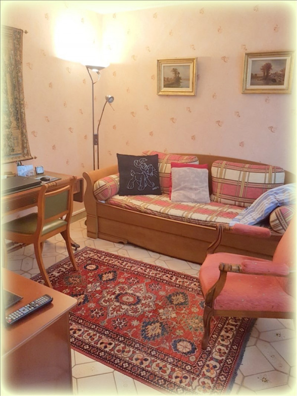 Vente appartement Villemomble 267 000€ - Photo 4
