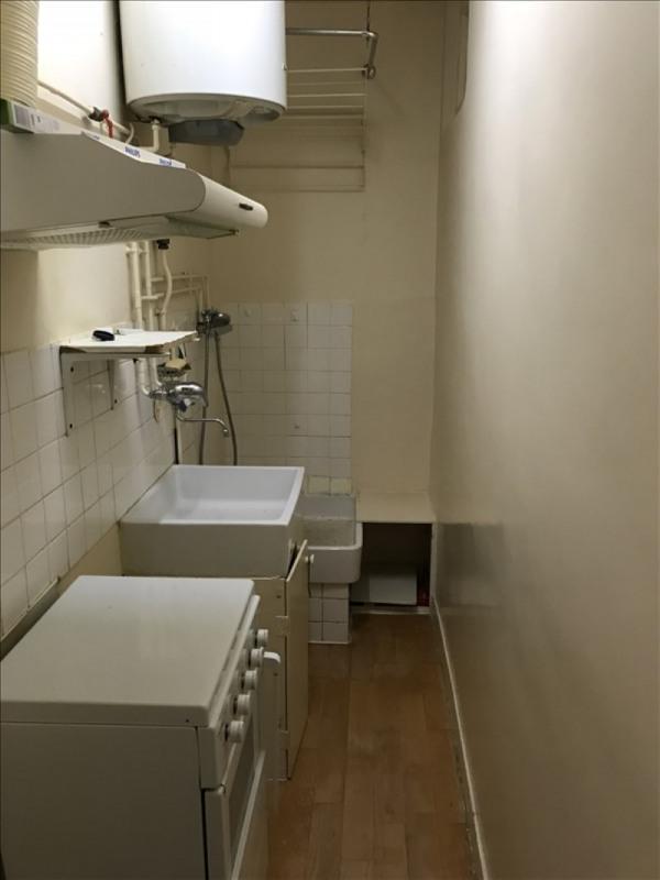 Vente appartement Paris 17ème 230000€ - Photo 4