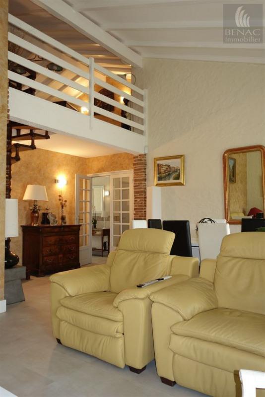 Vente maison / villa Castres 235000€ - Photo 9