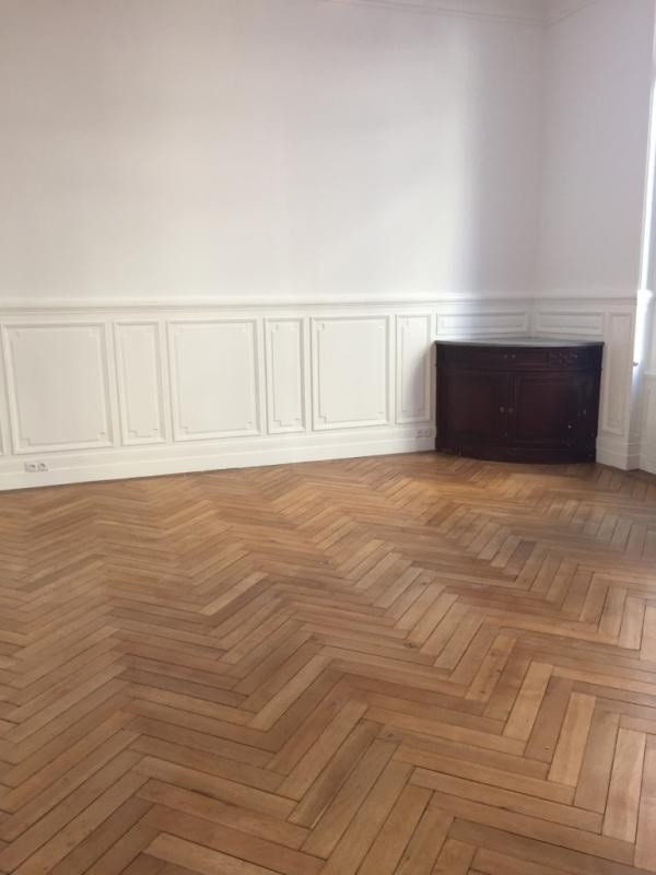 Vente appartement Bordeaux 465 000€ - Photo 3