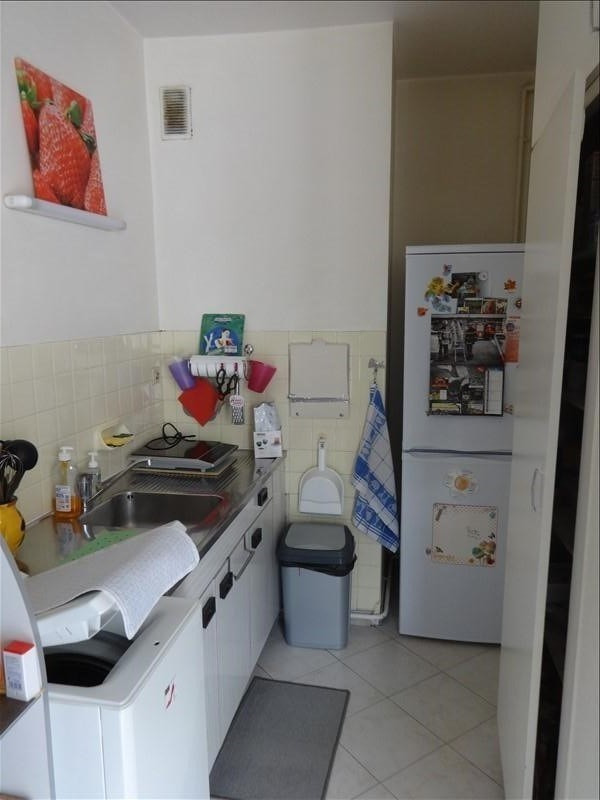 Sale apartment Vernon 70 000€ - Picture 2