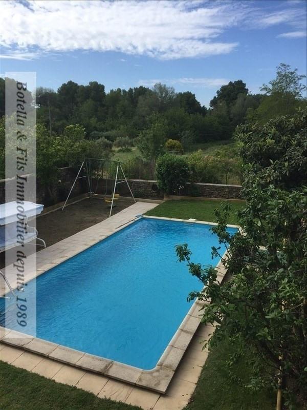 Vente maison / villa Chusclan 245000€ - Photo 2