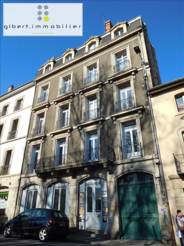Location appartement Le puy en velay 737,79€ CC - Photo 8