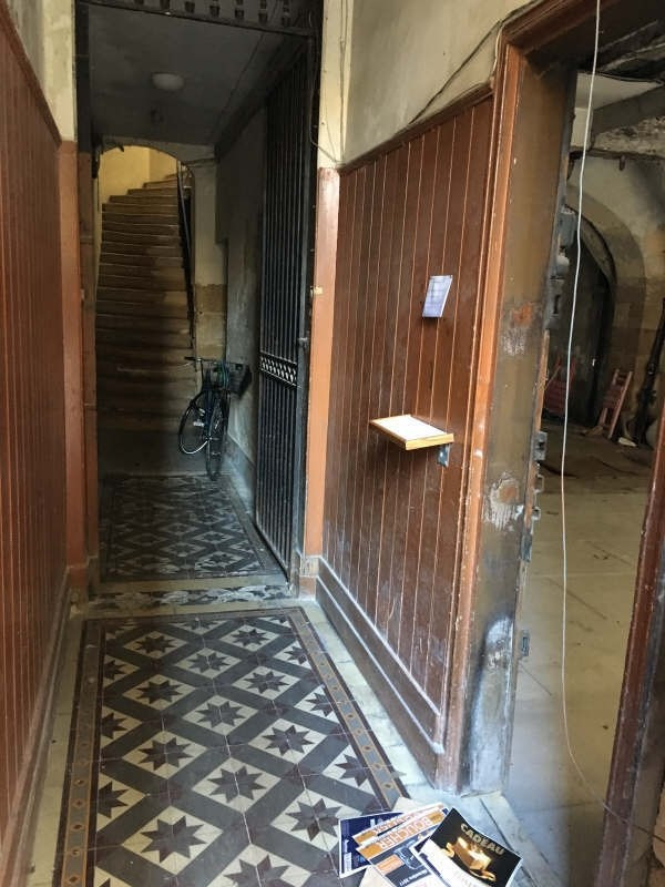 Vente appartement Bordeaux 470 000€ - Photo 4