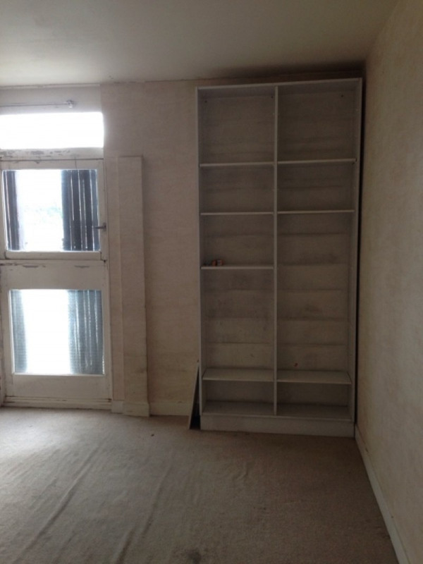 Sale apartment Nanterre 259 000€ - Picture 2