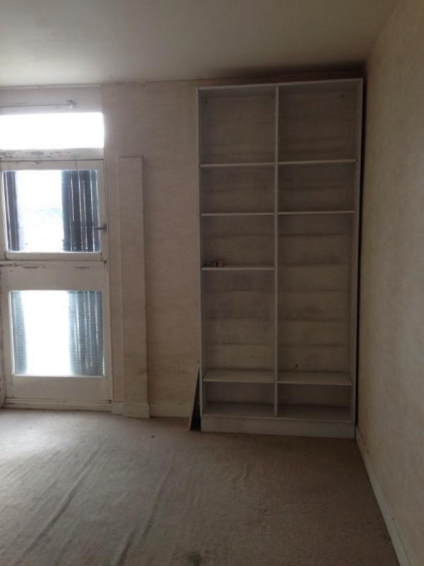 Sale apartment Nanterre 259000€ - Picture 2