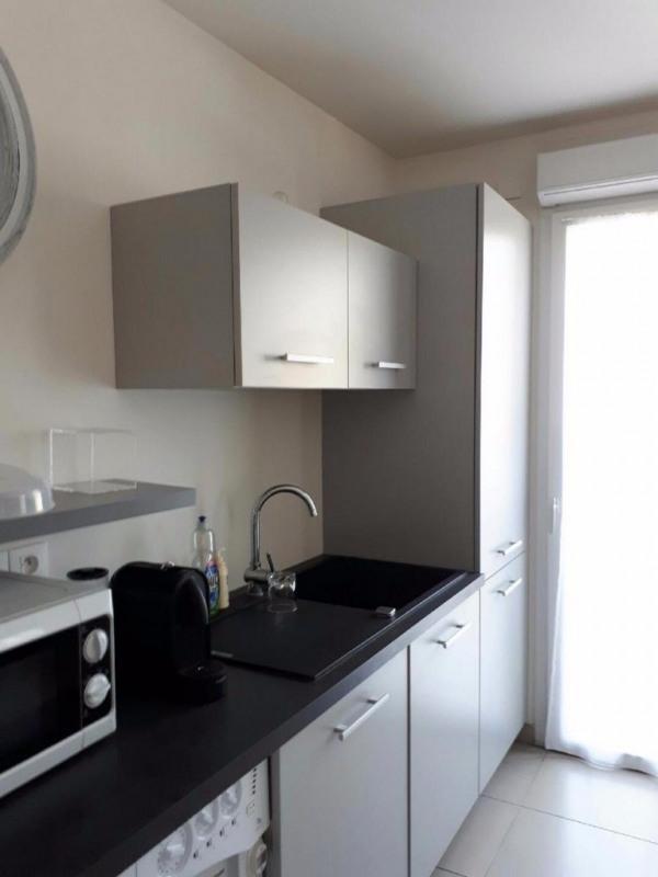 Vente appartement Mandelieu-la-napoule 329000€ - Photo 4