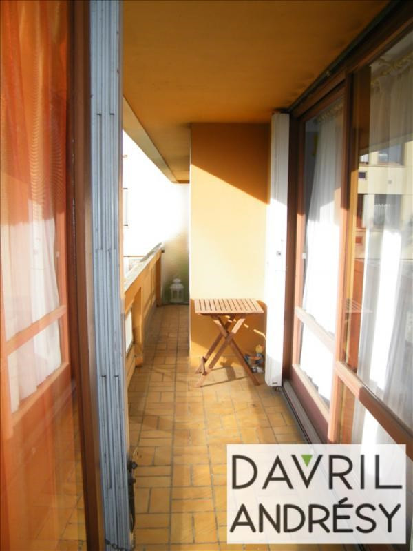 Sale apartment Andresy 199000€ - Picture 2