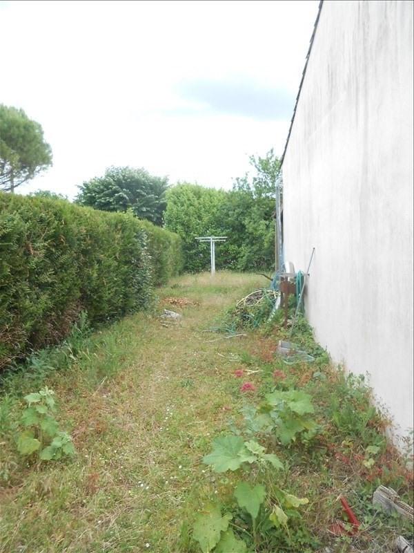 Sale house / villa Nere 81000€ - Picture 10