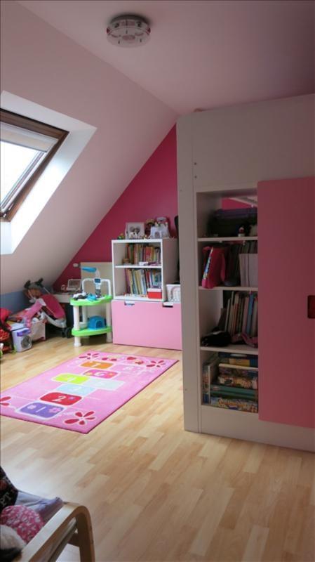 Vente maison / villa Quincy voisins 310000€ - Photo 5