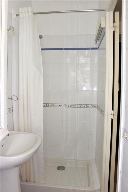 Venta  apartamento Paris 7ème 280000€ - Fotografía 5