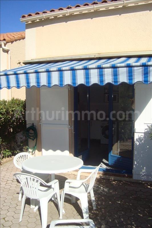Vente maison / villa Le lavandou 194000€ - Photo 5