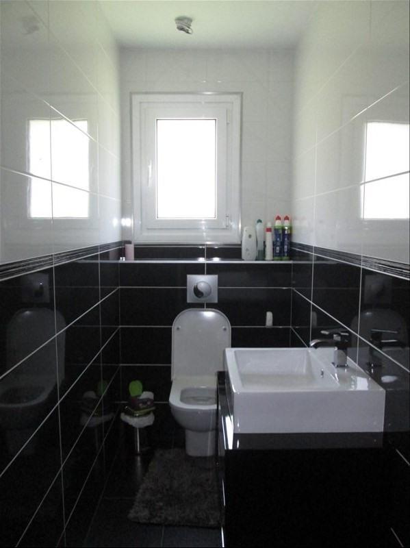 Vente maison / villa St pee sur nivelle 461000€ - Photo 8