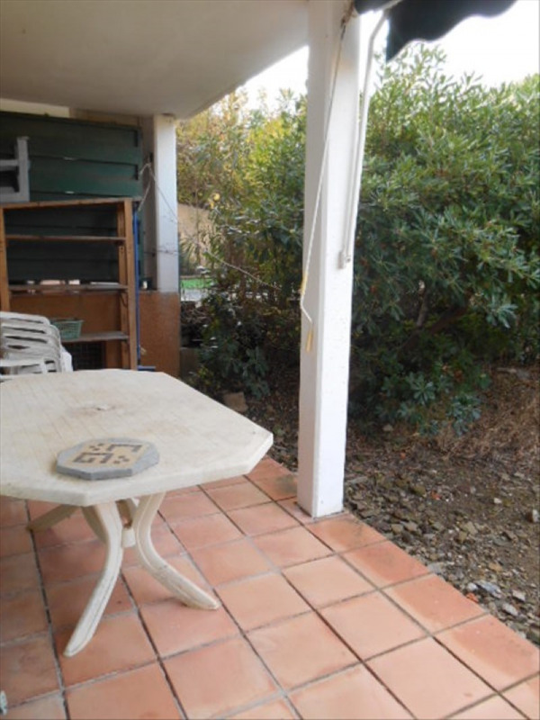Sale apartment Collioure 185 000€ - Picture 7
