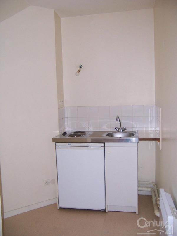Locação apartamento Caen 352€ CC - Fotografia 2