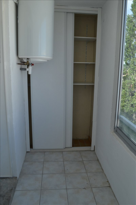 Sale apartment Montelimar 81750€ - Picture 4