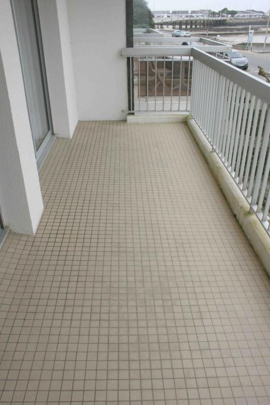 Location vacances appartement Pornichet 416€ - Photo 6