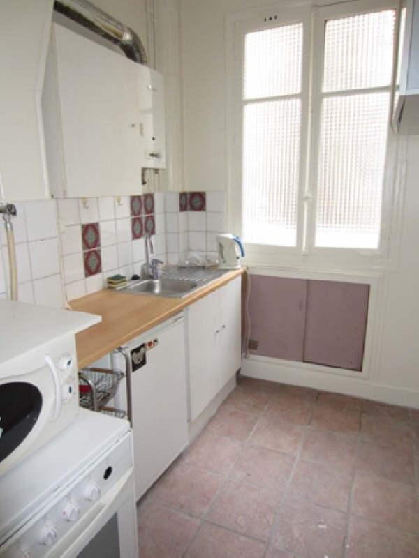 Rental apartment Paris 19ème 1199€ CC - Picture 3