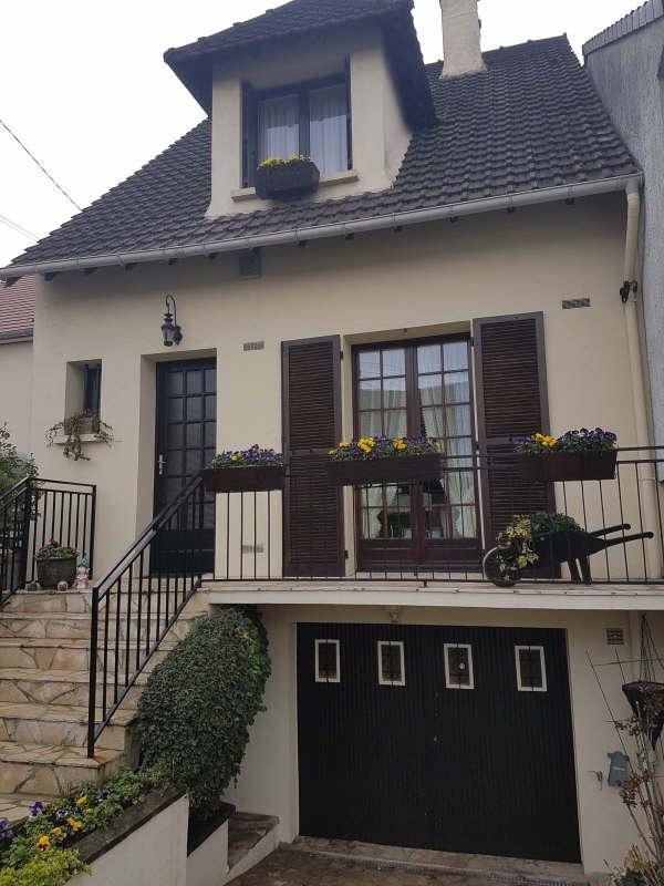 Vente maison / villa Sartrouville 460000€ - Photo 1