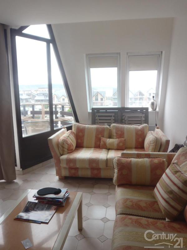 Vente appartement Deauville 398000€ - Photo 4