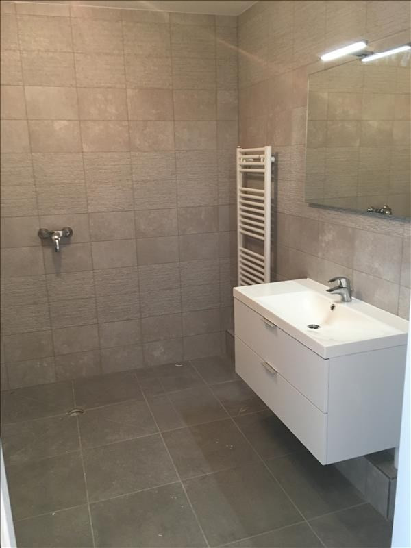 Vente appartement Hoenheim 120000€ - Photo 3
