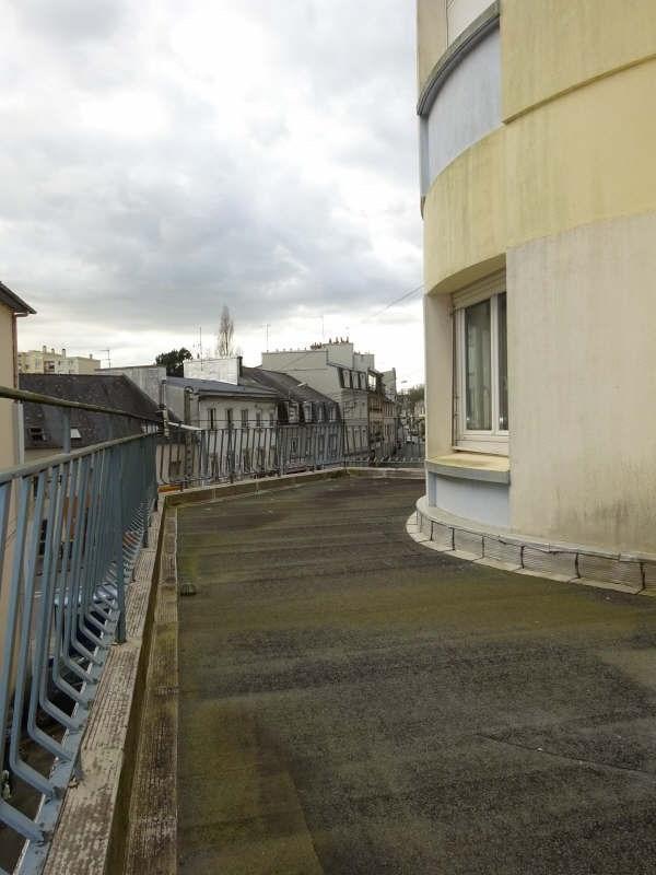 Vente appartement Brest 297000€ - Photo 5