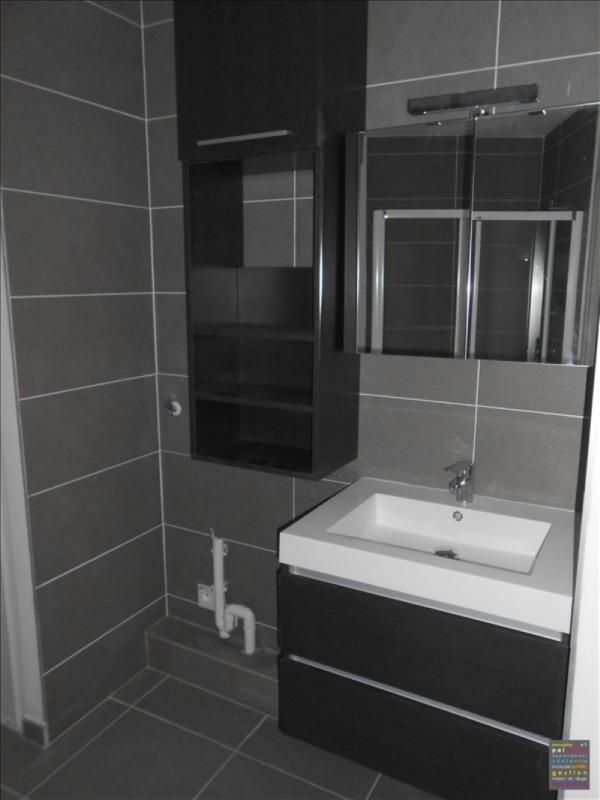 Sale apartment Salon de provence 160000€ - Picture 4