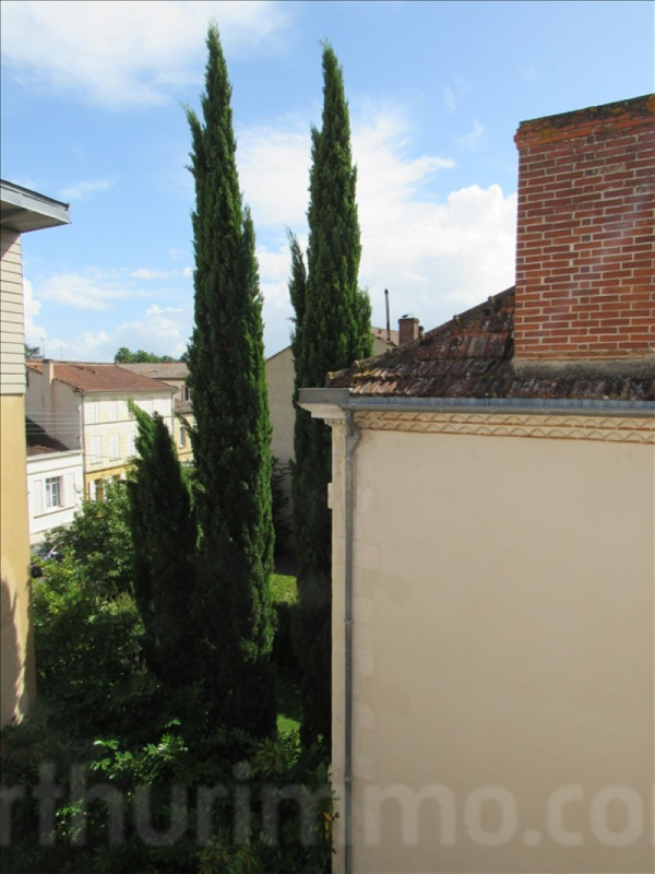 Vente appartement Bergerac 115 000€ - Photo 7