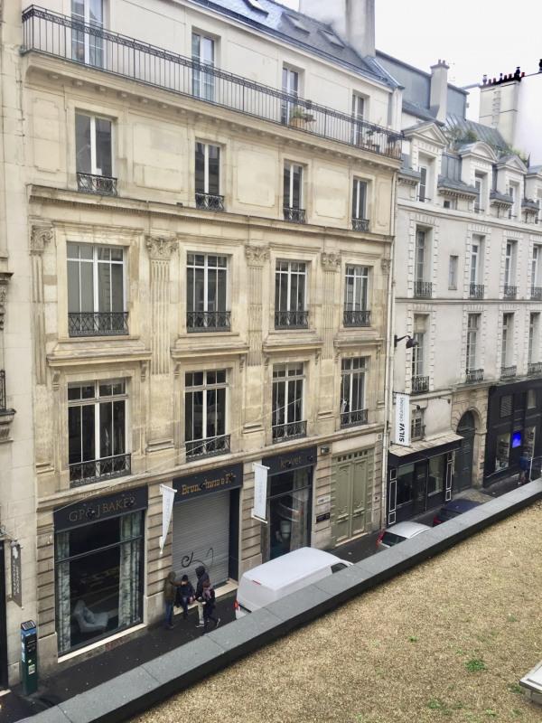 Vente appartement Paris 2ème 939000€ - Photo 10