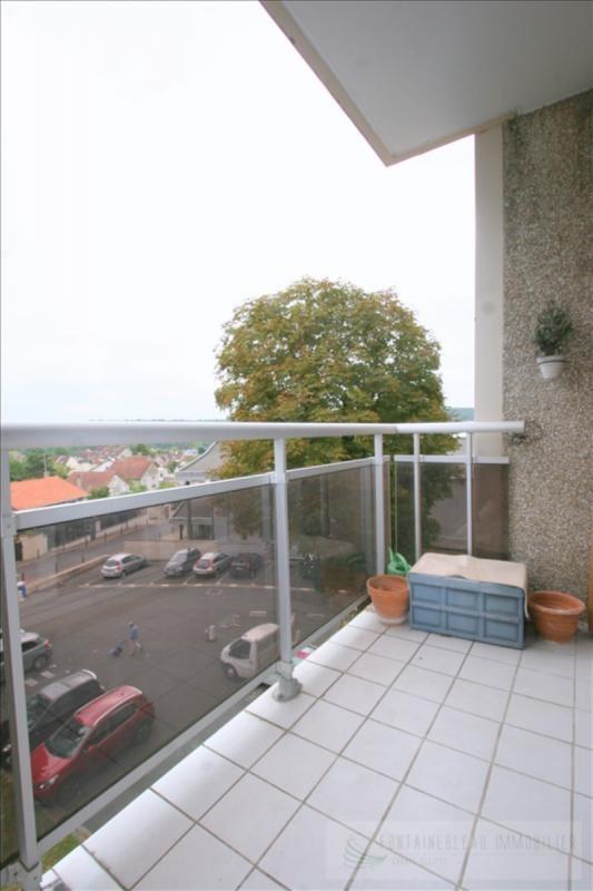 Sale apartment Avon 166000€ - Picture 3