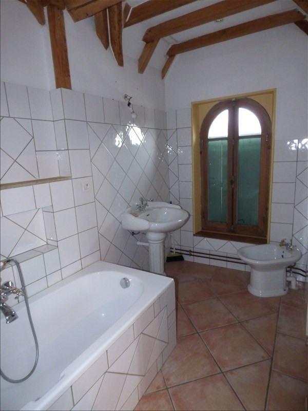Vente maison / villa St pourcain sur sioule 137000€ - Photo 8
