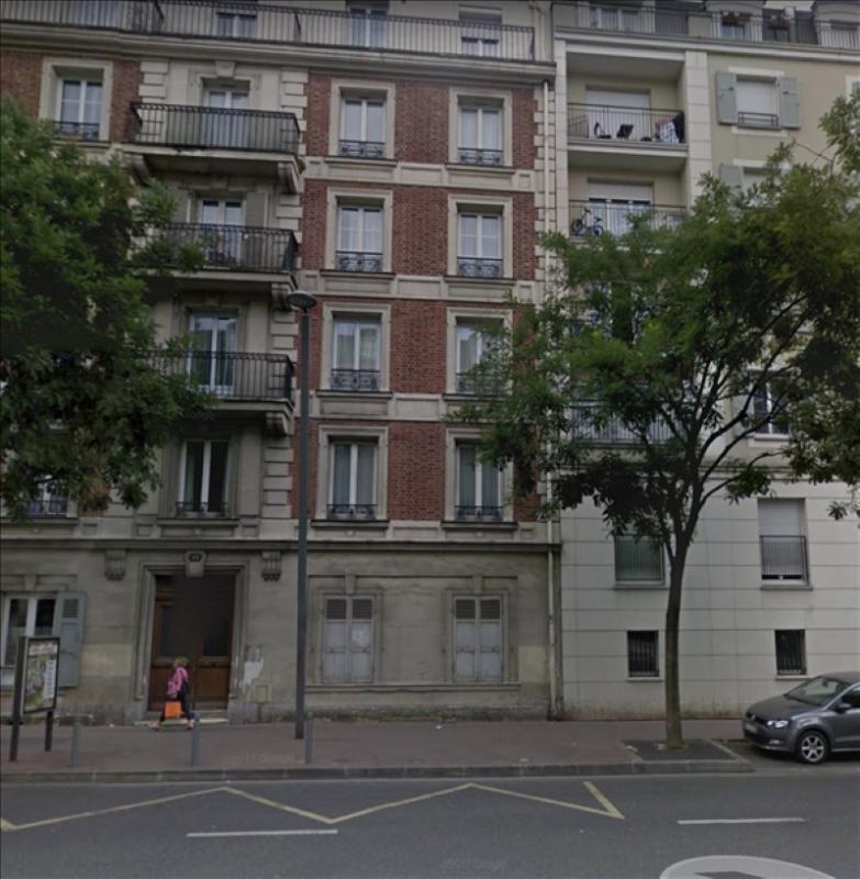 Vente appartement Maisons alfort 173000€ - Photo 1