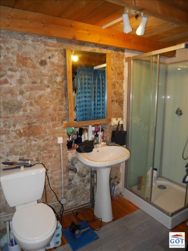Vente maison / villa St laurent de la salanque 96000€ - Photo 7
