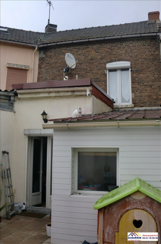 Investment property house / villa Libercourt 105500€ - Picture 3