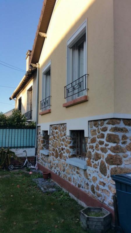 Sale house / villa Villemomble 305000€ - Picture 10